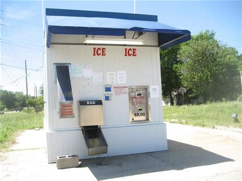 ice house america twice the ice cwguy com blog