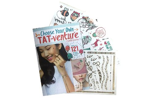 temporary tattoo paper philippines this temporary tattoo book has some of the cutest designs