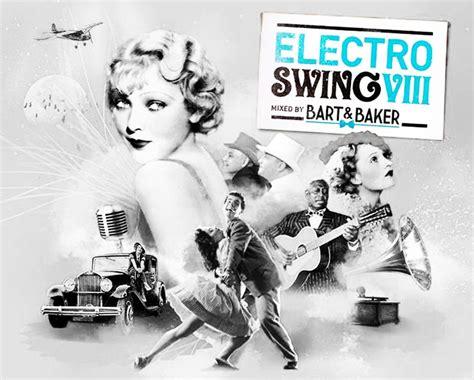 electro swing live electro swing de bart baker au balajo samedi 26 10