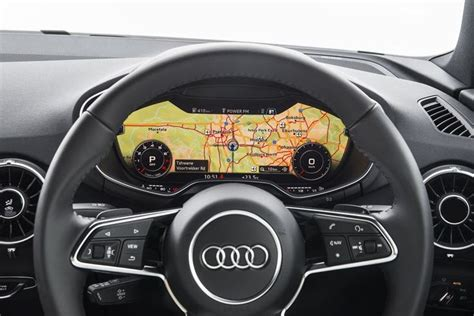 new audi tt dash audi south africa reveals the all new audi tt coup 233