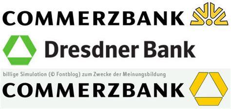dresdner bank commerzbank nov 233 logo commerzbank logo font