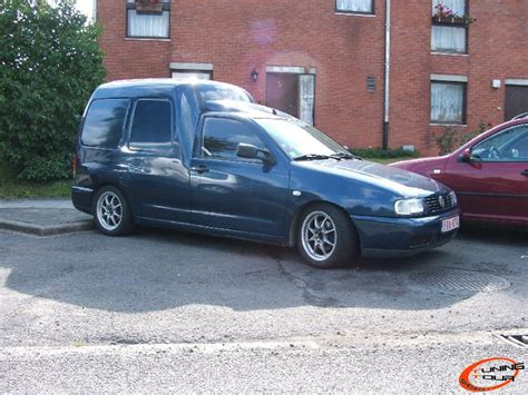 volkswagen caddy 1999 tuning tour volkswagen caddy de 1999
