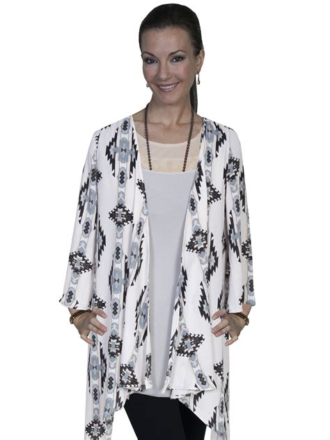 Big Ufufy Big Size Daster e111 ivo large size casual aztec print duster west gallery