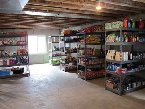 Prepper Pantry by Brag Stockpile Photo Of The Day Must See Stockpile