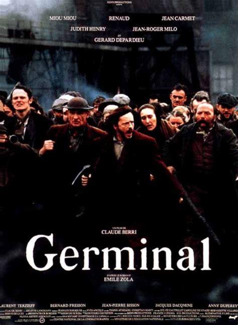 germinal claude berri watch online au nord c 233 tait les corons mes films de chevet