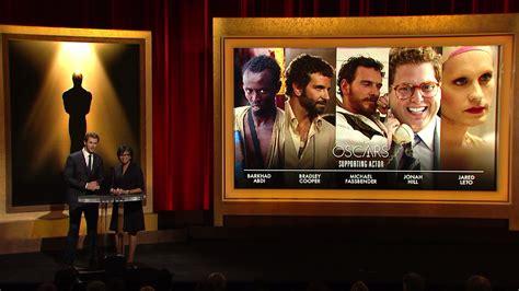 best film oscar nominations 2014 2014 oscar nominations announced ktla