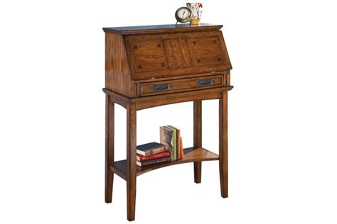 ashley furniture secretary desk ashley furniture mission style ashley cross island roll