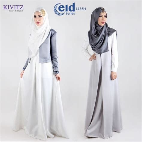 Abaya Special Idul Fitri 165 best things to wear images on