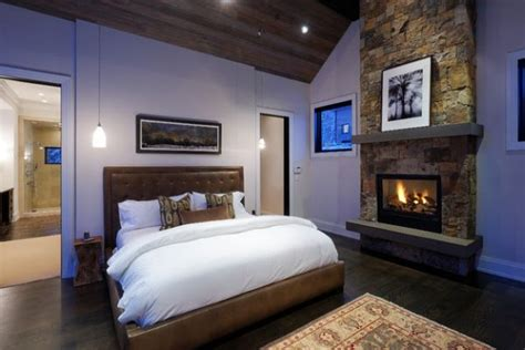 fireplace in master bedroom 50 bedroom fireplace ideas fill your nights with warmth