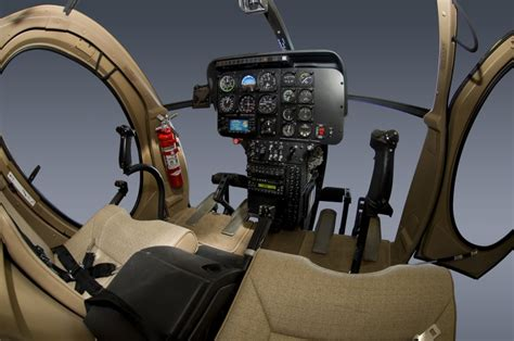 photographing interiors ahs photographing helicopter interiors