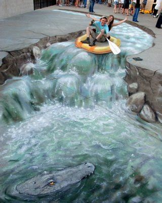 Clean Paint Off Carpet by Creative 3d Chalk Art In The Streets Part I Julian
