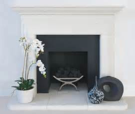 How to paint a fireplace home decoration interior home design