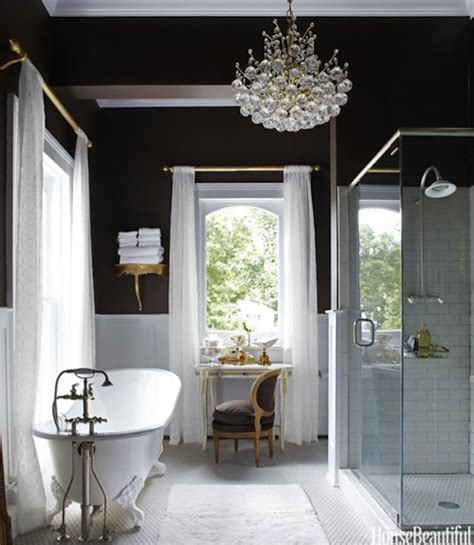 Black White Bathrooms by Best 25 Black White Bathrooms Ideas On White