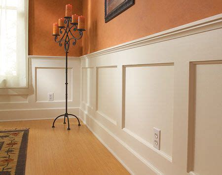 Building Wainscoting by Best 25 Waynes Coating Ideas On Wainscoting
