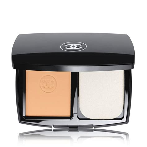 Foundation Chanel chanel ultrawear flawless compact foundation spf 15