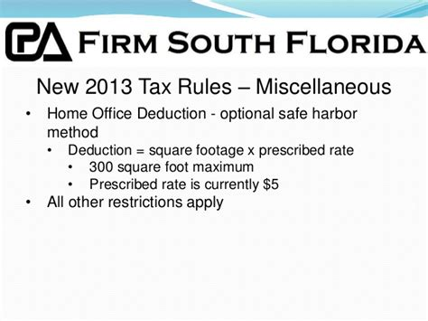 2014 general tax tips