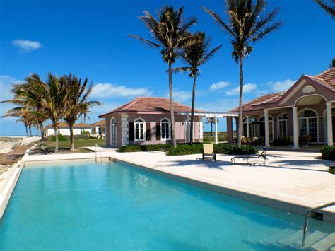 Waterside Escapes, West End, Grand Bahama / Bahamas