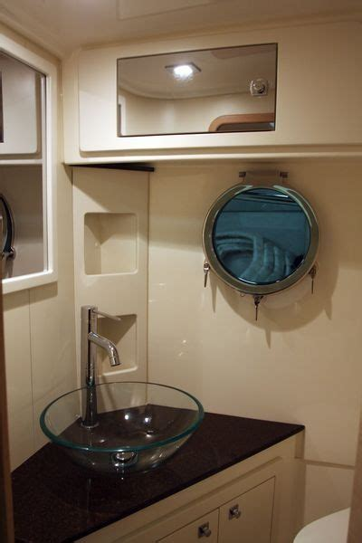 boat bathroom decor 8 best yacht interior furniture and cabinets images on