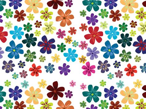 flower pattern design vector 19 vector flower patterns images free abstract floral