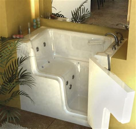 Access Tubs Walk In Jetted Bathtub by Walk In Bathtub Whirlpool Bathtubs Jetted Tub