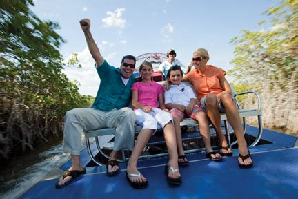 airboat tours marco island family fun in naples marco island the everglades