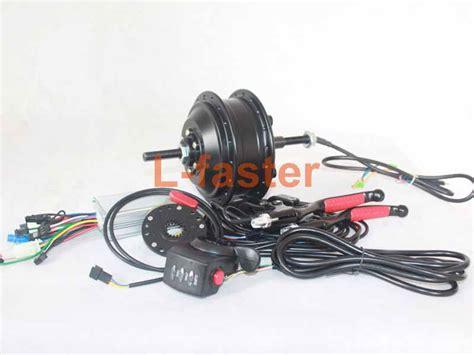 hub motor kit hub motor kit l faster