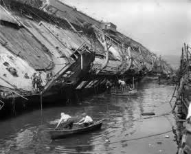Normandy Chrysler San Jose 6 Shipwrecks In Nyc Ss Normandie General Slocum