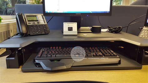 sit stand desk reviews sit stand workstation reviews review mounting your