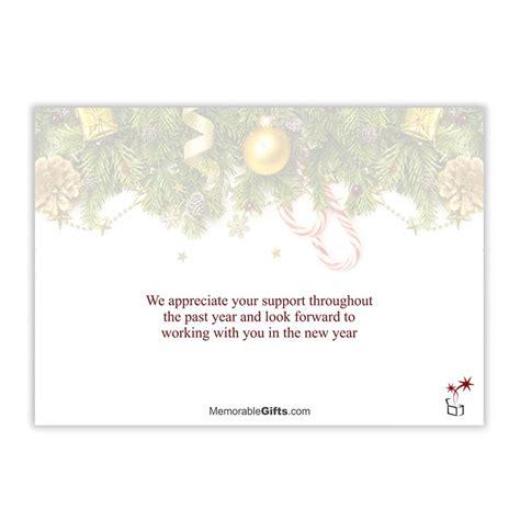 Corporate Greeting Cards - seasons greeting corporate card