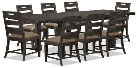 Dining Room Furniture Packages Calistoga 9 Dining Package United Furniture Warehouse