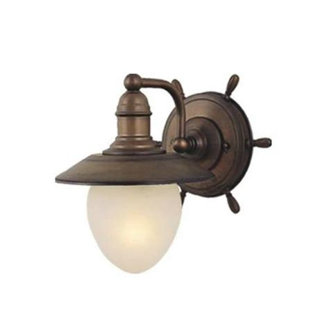 Nautical Light Fixtures Indoor Goinglighting Wl25501rc Vaxcel Lighting Wl25501rc