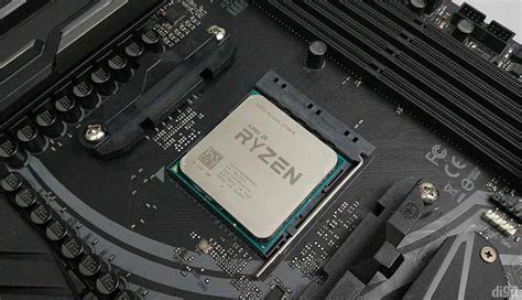 amd ryzen   review digitin