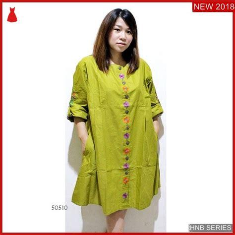 hnb model tunik batik ukuran besar jumbo modis bmg shop