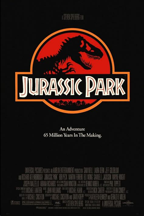 film jurassic park sika s 100 greatest movies of all time 28 jurassic park