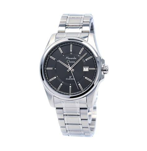 Jam Tangan Pria Alexandre Christie 3030 Otomatis Hitam Origi T1310 7 jual alexandre christie 8502 jam tangan pria hitam harga kualitas terjamin blibli