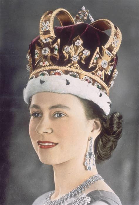 queen elizabeth 2 the coronation of queen elizabeth ii part 1 all this