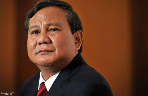 Prabowo Dari Cijantung Bergerak Ke Istana Femi Adi Soempeno prabowo subianto peoplecheck de