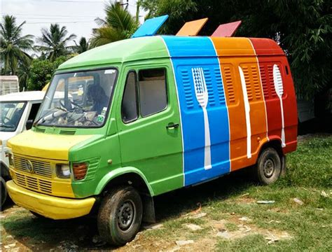 food truck design bangalore 12 food trucks in bangalore for delicious fast foods