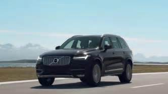 Volvo Commercials 2016 Volvo Xc90 Tv Spot Our Idea Of Luxury Song By