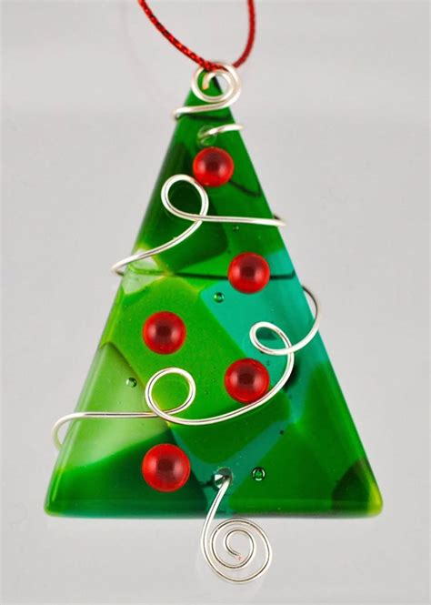 360 fusion glass blog merry christmas new fused glass