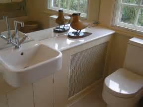 En Suite Bathrooms Small Spaces En Suite Bathroom Traditional Bathroom London By