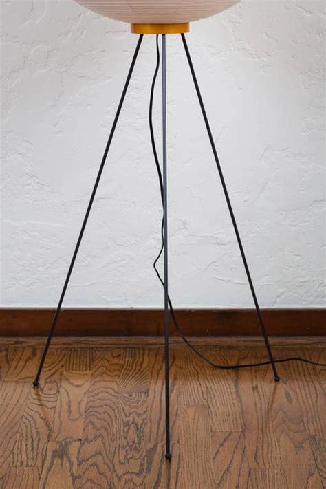 Noguchi Floor L Isamu Noguchi Akari 10a Floor L For Sale At 1stdibs