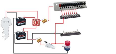 boat wiring diagram boat wiring exles and