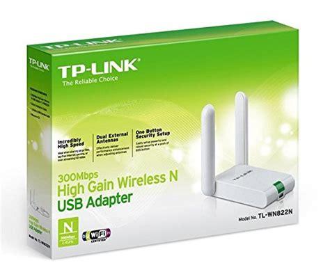 Usb Wifi Tp Link Tl Wn822n tp link tl wn822n usb 2 0 802 11b g n wi fi adapter tl