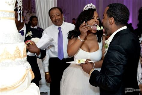 atlanta housewife kandi burruss wedding celebrity brides who wore headpieces i do ghana