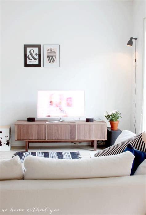 Bedroom Tv Bench 25 Best Ideas About Ikea Tv Unit On Ikea Tv