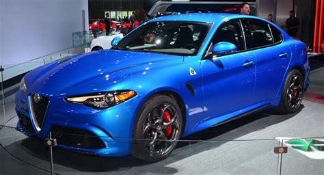 which alfa would you rather have the giulia qv or