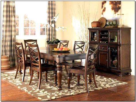 Area Rug Size For Dining Room Dining Room Rug Size