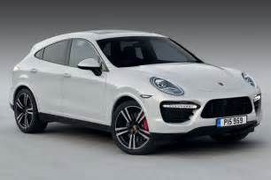 Porsche Cayenne Redesign 2017 Porsche Cayenne Redesign Review