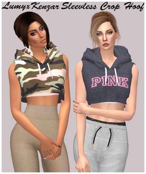 sims 4 cc crop tops 1168 best images about sims 4 mods on pinterest the